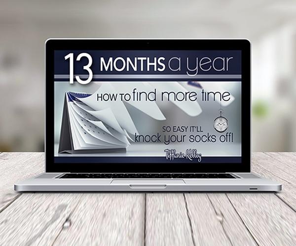 13 months year