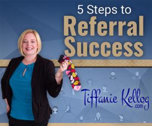 Referral Success