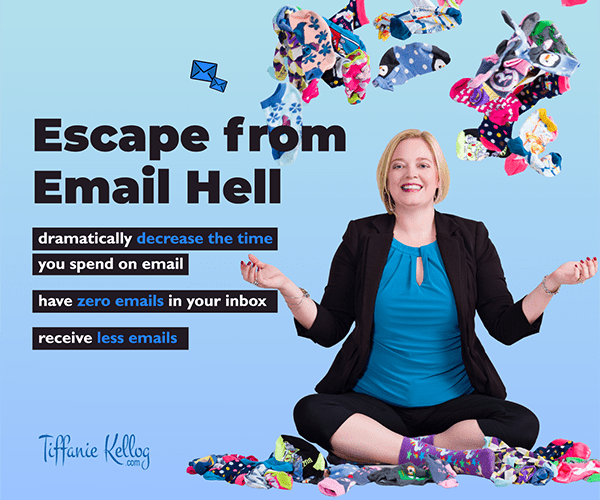 Escape from Email Hell