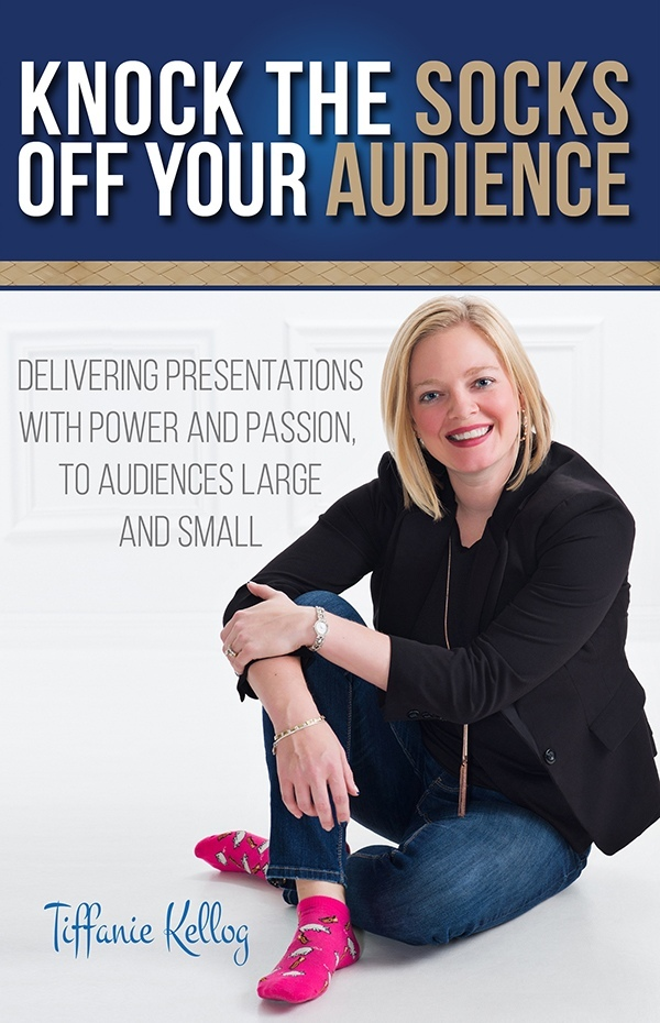 Knock the Socks off your Audience